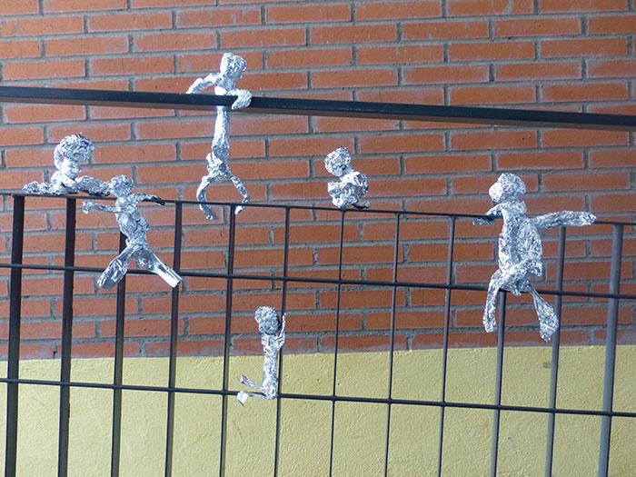 Taller en francés para niños de 1 a 3 años