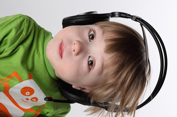 La importancia de la música en edades tempranas