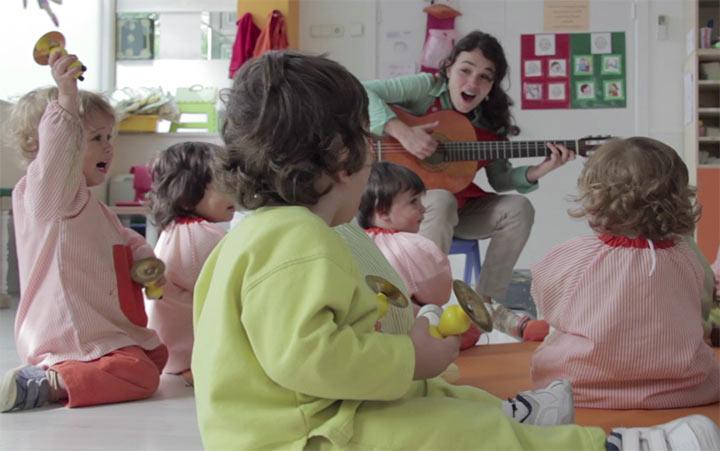 Escuela de Música Sus Pequeños Pasos