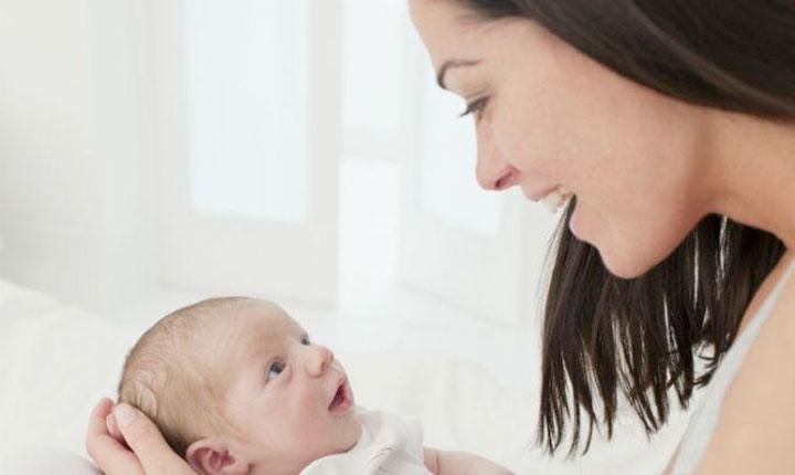 Lo que escucha el recién nacido deja huella en el cerebro