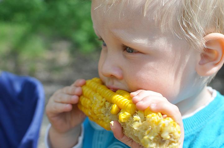 Taller Alimentación y sueño en el niño de 12 meses a 3 años