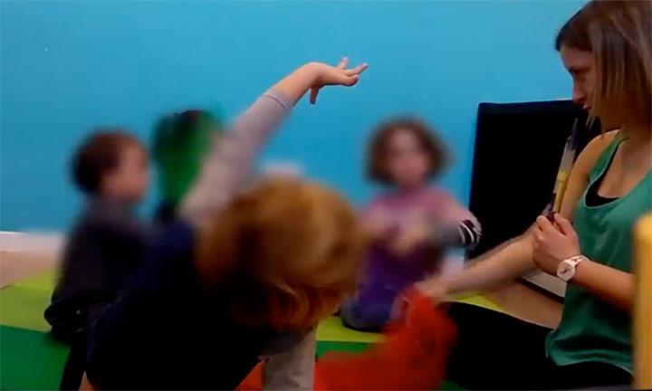 Clase abierta Escuela de Música